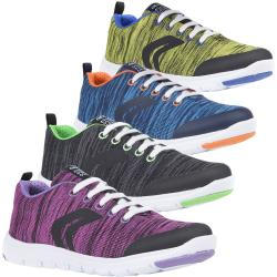 GEOX Junior XUNDAY federleichter Sneaker Low-Top...