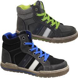 TOM TAILOR 3770404 Boots High-Top Sneaker gefüttert...