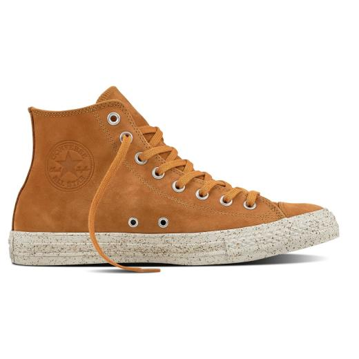 CONVERSE 157522C Leder CTAS HI RAW SUGAR/MALTED/PALE PUTTY Gr.39-48