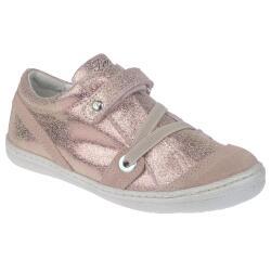 Primigi SOLANGE PTF 14324 Leder Halbschuh Sneaker in...