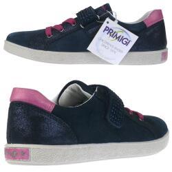 PRIMIGI PHO 13673 Leder Halbschuh Sneaker Low-Top Gr.31-40