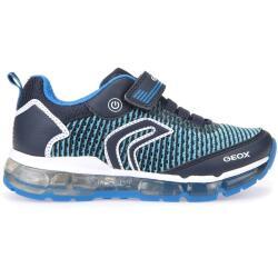 GEOX Lights Blinkschuh Sneaker Active ANDROID Boy Unisex...