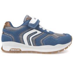 GEOX J PAVEL BOY Jungen Unisex Sneaker Casual Sport Gr.30-41