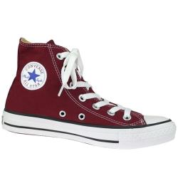 CONVERSE Chuck Taylor All Star High Seasonal Maroon...