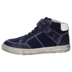 SUPERFIT LUKE Leder Sneakers High Weite W Mod.00207-81...