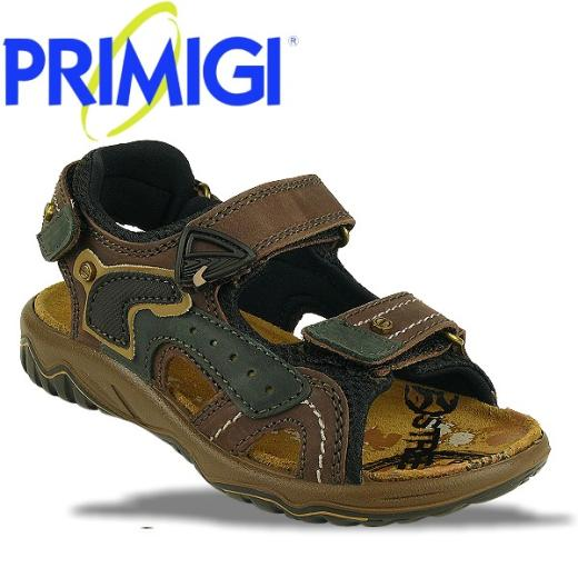 Primigi ARAMIS weiche Leder Sandale NEU Gr.28 40
