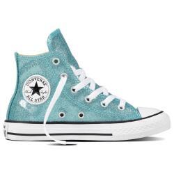 CONVERSE CTAS High Glitter-Look Sneaker 660042C und...