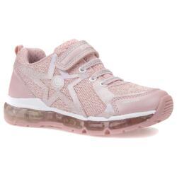 GEOX Lights Blinkschuh Halbschuh Sneaker Active ANDROID...