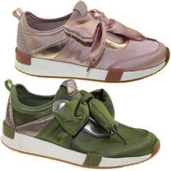 TOM TAILOR 4899105 leichter Damen Sneaker Low-Top Slip-on...