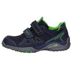 SUPERFIT SPORT4 Halbschuh Sneaker Leder Gore-Tex...