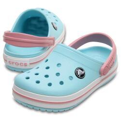 CROCS Crocband Kids 204537 Clog neue Farben Gr.23-35