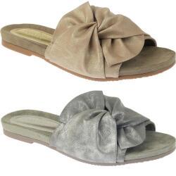 TOM TAILOR edle Damen Pantolette Sandale 4892202...