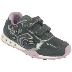 GEOX Lights Blinkschuh Halbschuh Sneaker Active NEW...