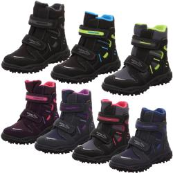 SUPERFIT Winterstiefel HUSKY Mod.00080 Gore-Tex in 7...