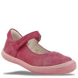 Primigi MORINE eleganter Ballerina Leder pink Gr.24-35