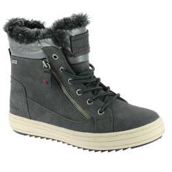 TOM TAILOR 5894702 Schnee Stiefel Winter Boots Warmfutter...