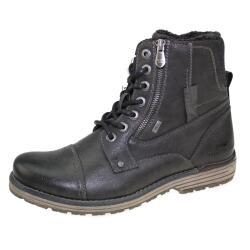 TOM TAILOR 5880801 Herren Schnür Boots...