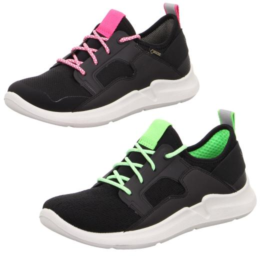 separation shoes 6abd4 529d7 SUPERFIT Sneaker Halbschuh THUNDER 09394 Outdoor wasserdicht Gore-Tex  Gr.33-42