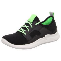 SUPERFIT Sneaker Halbschuh THUNDER 09394 Outdoor...