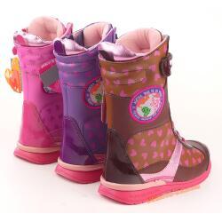 Agatha Ruiz de la Prada Stiefel Modell: 101952 pink Gr. 24-35