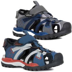 GEOX J BOREALIS BOY Casual Sport Kinder Outdoor...