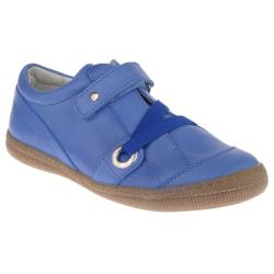 Primigi SOLANGE PTF 34324 Halbschuh Sneaker Leder Klett...