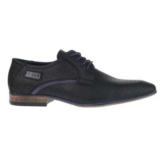 TOM TAILOR Herren 6980101 Oxfords Herren Business Schnürschuh Gr.42-48