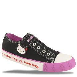 Hello Kitty Turnschuhe Slipper Klett Gr. 27-35  34