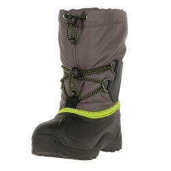 Kamik SOUTHPOLE4 Schnee Stiefel bis -32°C...