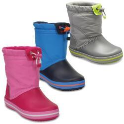 CROCS Kids' Crocband™ LodgePoint Boot...