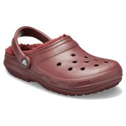Crocs Winter Clog Unisex 203591 Classic Lined Clog...