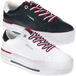 TOM TAILOR 8096104 leichter Damen Sneaker Low-Top...