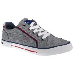 TOM TAILOR 8072901 Kinder Textil Canvas Sneaker...