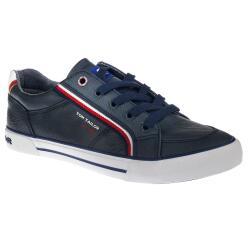 TOM TAILOR 8072903 Kinder Sneaker Low-Top Schnürer...