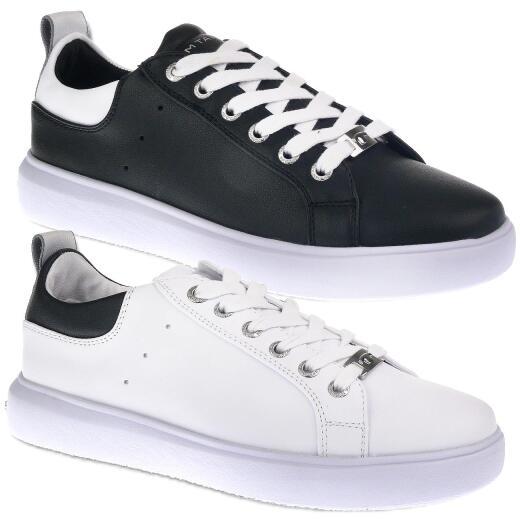 TOM TAILOR 8090602 leichter Damen Sneaker Halbschuh Low Top Gr.37 43