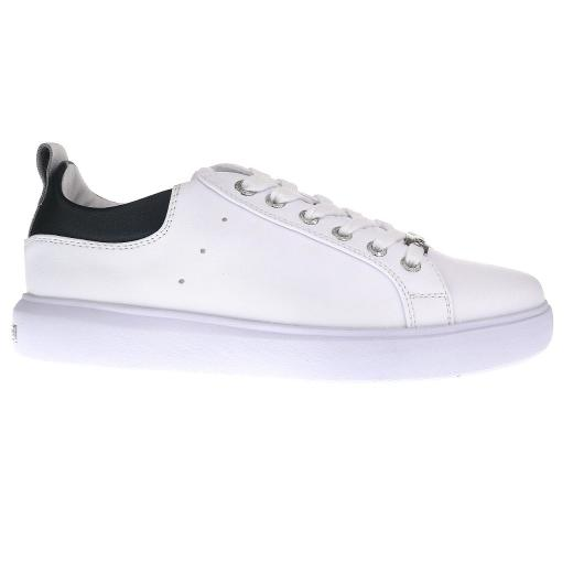 TOM TAILOR 8090602 leichter Damen Sneaker Halbschuh Low-Top Gr.37-43
