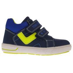 Tom Tailor 8072501 Sneaker Halbschuh Lauflernschuh Klett...
