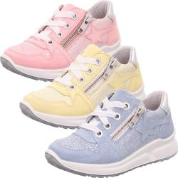 Superfit Leder Sneaker MERIDA HS Mod.06185...