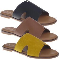 Tom Tailor Damen Pantolette Clog Sandale 8093901  in 3...