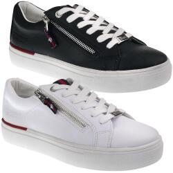 Tom Tailor 8096803 leichter Damen Sneaker Low-Top...