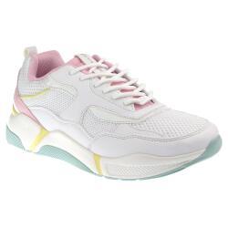 Tom Tailor 8094105 Damen Sneaker Halbschuh Sportschuh...