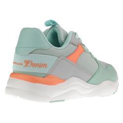 Tom Tailor 8095602 Damen Sneaker Halbschuh Sportschuh...