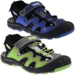Primigi 54630 Cross Sandale Halbsandale Sport Klett in 2...