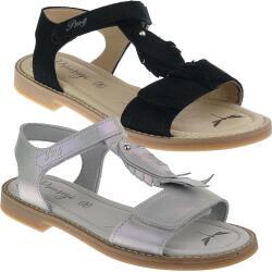 Primigi 54396 Mädchensandale T-Sandale Spange Leder...
