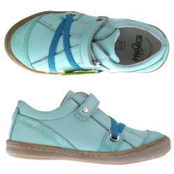 Primigi SOLANGE Sport Trendy Fem Halbschuh Sneaker Leder...