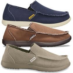 CROCS Santa Cruz Mens Loafer Textil Slipper 10128 Gr.41-49