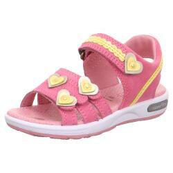 Superfit Emily Kinder Mädchen Sandale Leder...