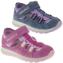 Primigi Baby Tiguan Lauflernschuh Halbsandale Sneaker...