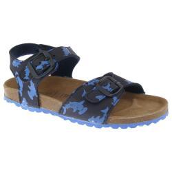 Supersoft 485 012 Kinder Sandale Fersenriemen...