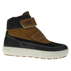 Primigi Barth 28 GTX 63970 Leder Stiefel Boots Gore-Tex...